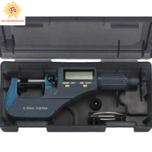 Digital Micrometer Screw Gauge