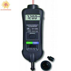 Tachometer Lutron