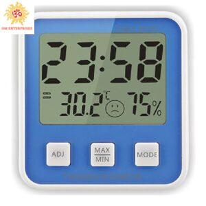 Digital Thermo Hygrometer R Tek 107
