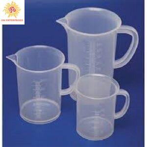 Measuring Jar/Jug – Plastic
