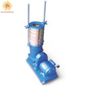Gyratory Sieve Shaker Motorised