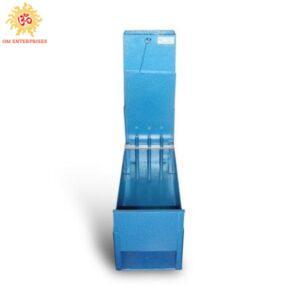 L-Box for Self Compacting Concrete