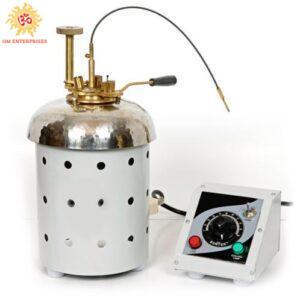 Flash Point Apparatus- Pensky Marten