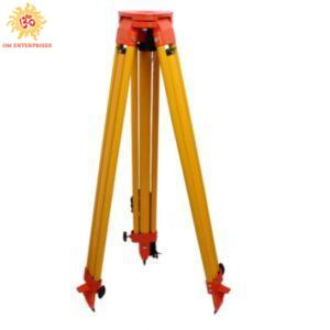 Heavy Wooden Tripod