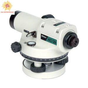 Auto Level- Nikon AC-2S