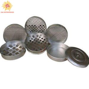 Coarse Aggregate Test Sieves