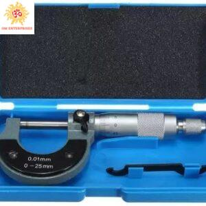 Micrometer / Screw Gauge 0-25mm