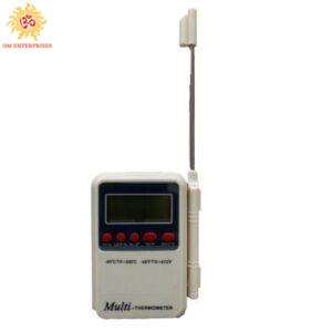 Probe Type Digital Thermometer