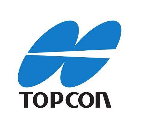 Topcon logo