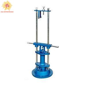 Aggregate Impact Testing Machine/Apparatus
