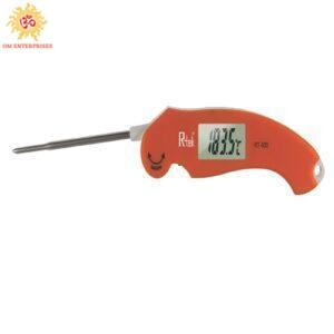 Digital thermometer r-tek rt-600