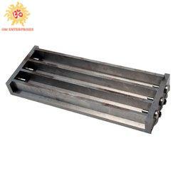 Shrinkage Apparatus/Bar Mould